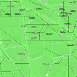 Unit Postcodes