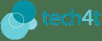 Tech 4T logo